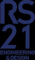 Logo RS21.
